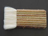 Multi Head Brushes, Goat Hair