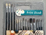 Student Brushes