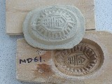 Wood Mold, Longevity Turtle