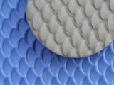 Texture mat, Dragon Scales